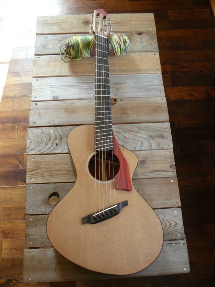 Egan Multi-scale Acoustic