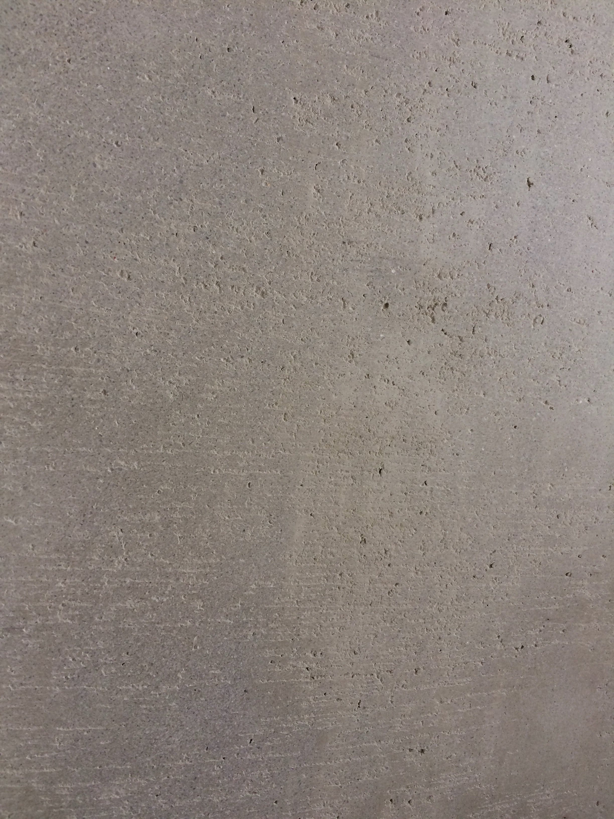 Travertine Lime Plaster Finish Adds Depth And Character To A