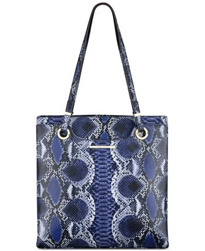 Anne Klein Making the Rounds Large Tote  fcfab1cf147