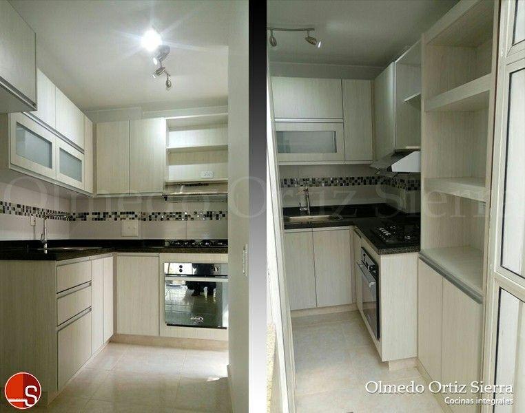 cocina integral en ele moderniza tu hogar cocinas cocinas_integrales diseo_cocinas
