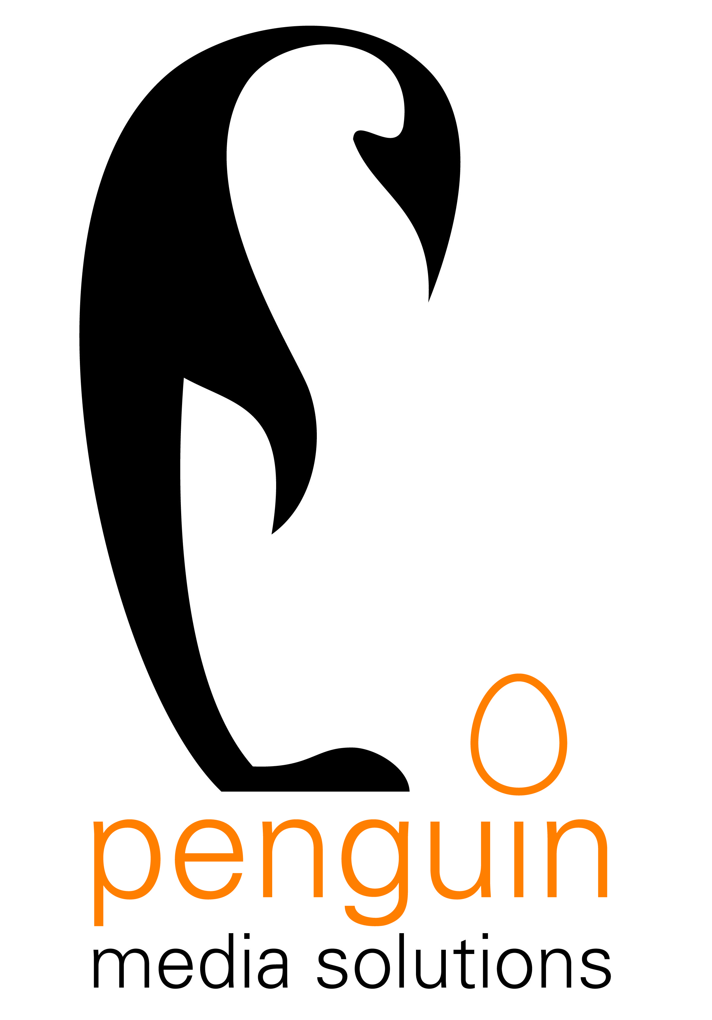 Images For Penguin Logo Company Identity Pinterest Penguins