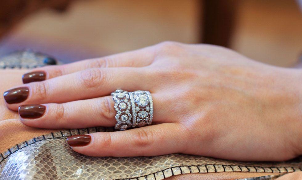 Explore Jewelry Branding Bridal Ringore