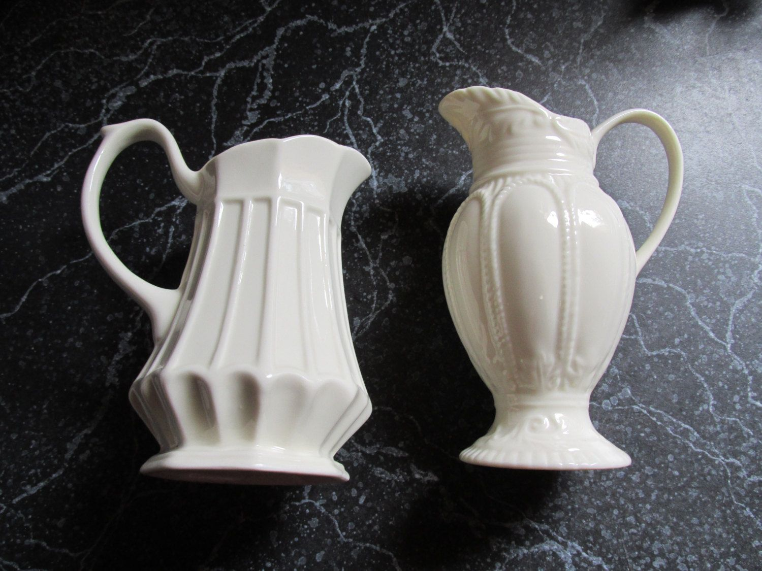 I Godinger & Co. Pitchers White Pitchers Decorative | Pinterest