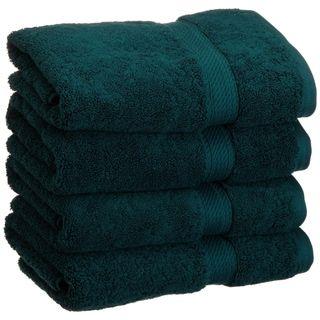 Superior Egyptian Cotton 900 Gsm Luxurious Hand Towel Set Set Of