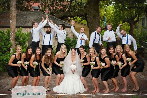 30 Fun Bridal Party Photos Fun Bridal Party Photos Bridal Party Photos Funny Wedding Photography
