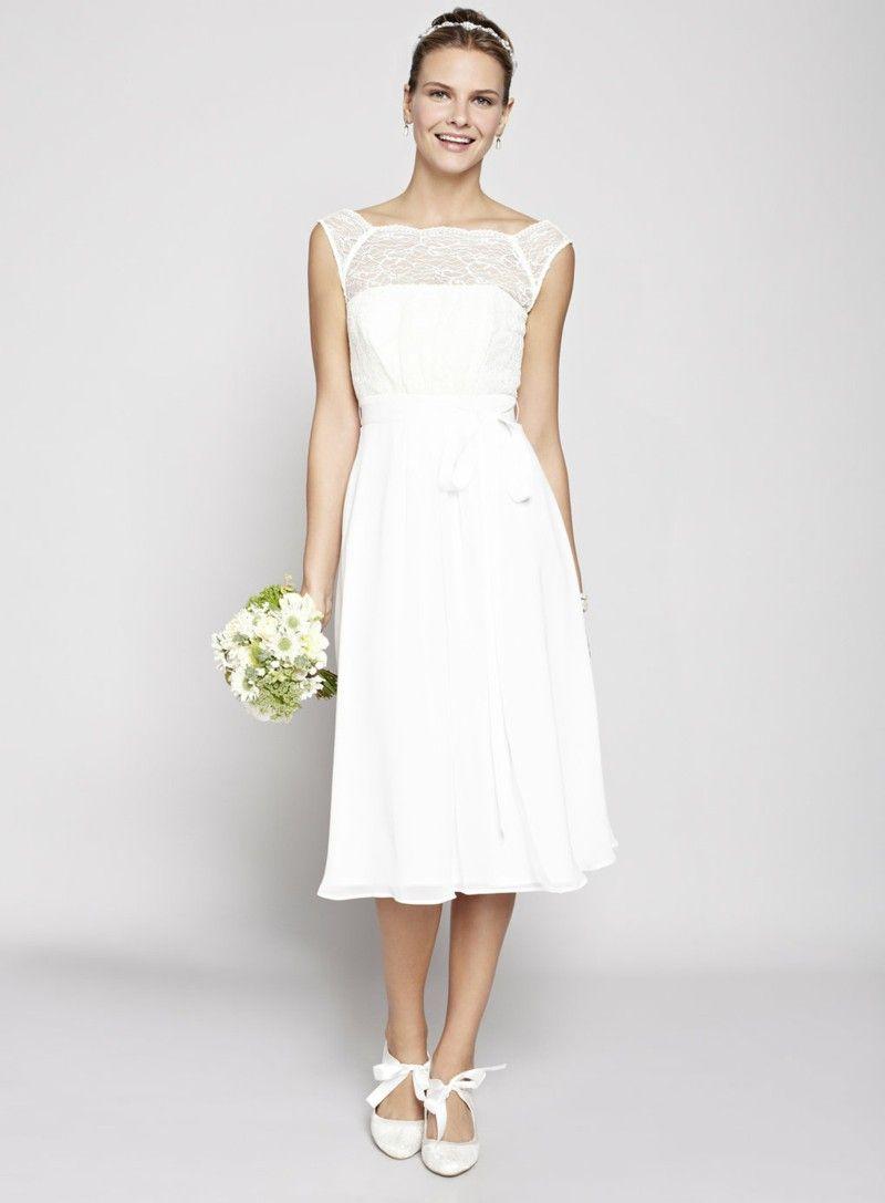 Bridal dress for registry | Trends | Pinterest | Standesamt und ...
