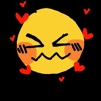 Under A Shining Star Cursed Emoji This Cursed Emoji That How In 2020 Cute Love Memes Cute Memes Emoji Meme