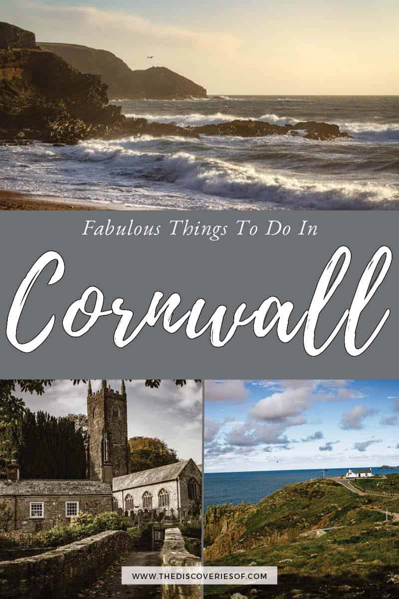 15 Unmissable Things to do in Cornwall