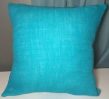 turquoise couch pillows - Google Search