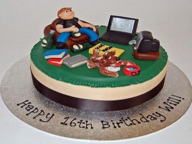 Birthday Cake For Teenager Boy birthday cake ideas for teen boys for