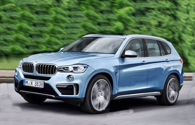 2018 Bmw X3 M Specs Price Release Date