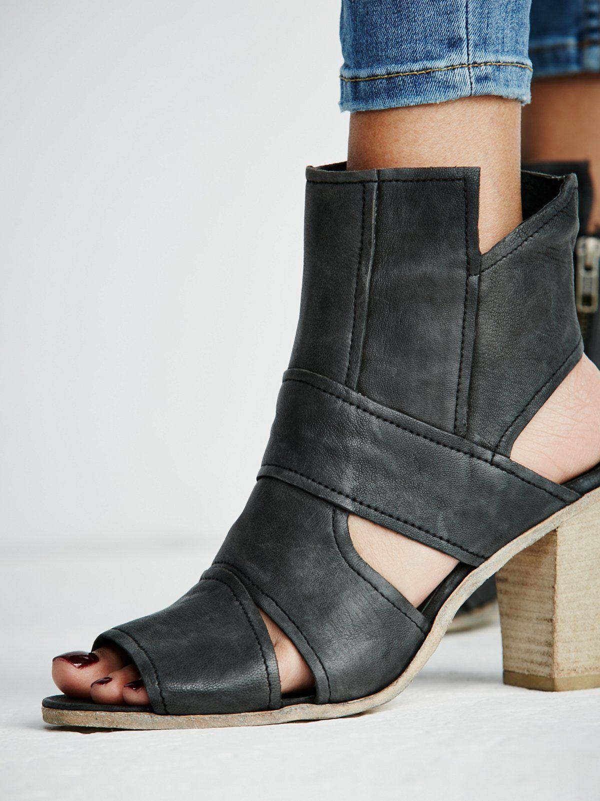 a370f70327f Effie Block Heel