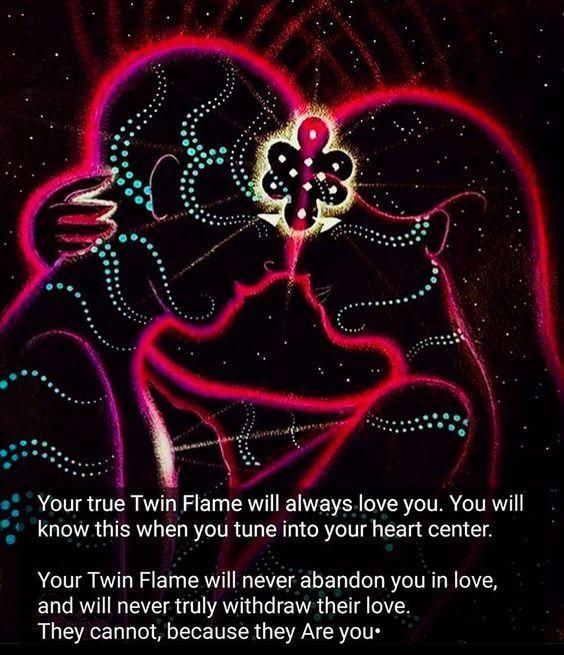 Sexual tension between twin flames spiritual