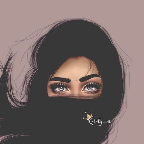 girly m urdu poetry lips eye cartoons drawings of girls guy drawing animated cartoons