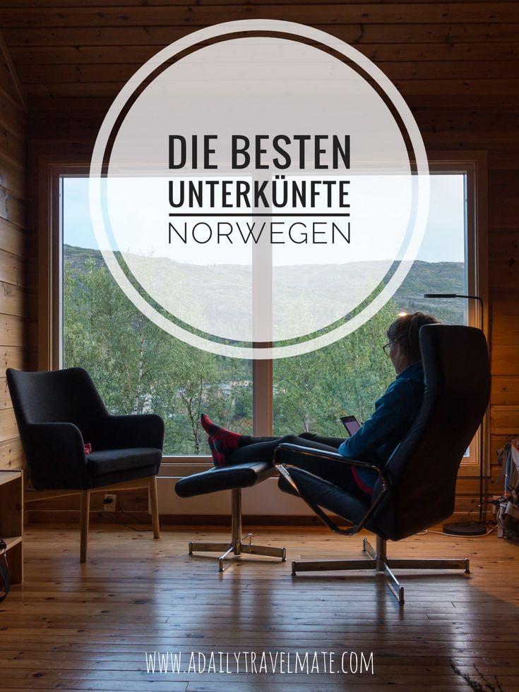 Photo of Norwegen Reise – Unsere Unterkünfte auf der Rundreise | a daily trave mate