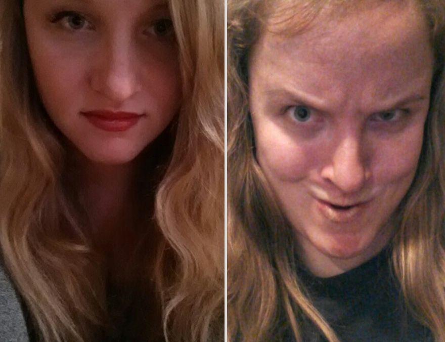 Funny Meme Ugly Girl : The good the bad the ugly and gif on imgur
