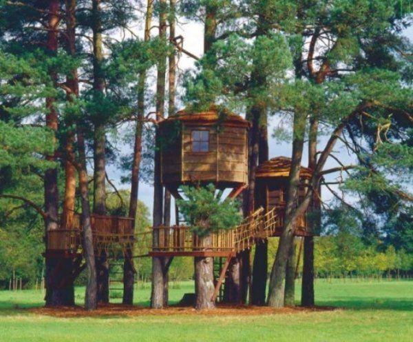 Atlanta Treehouse Builder