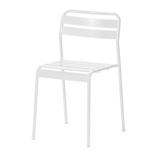 Dining Chairs For Sale Ikea: IKEA Roxo Chair White $20 Sale