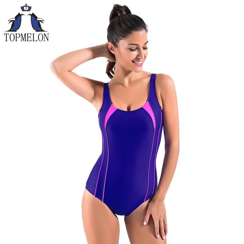 One Piece Swimsuit Sexy Swimwear Women Bodysuit Bathing Suit Swim Vintage  Beach Wear Monokini Swimsuit swimwear 16408fd56