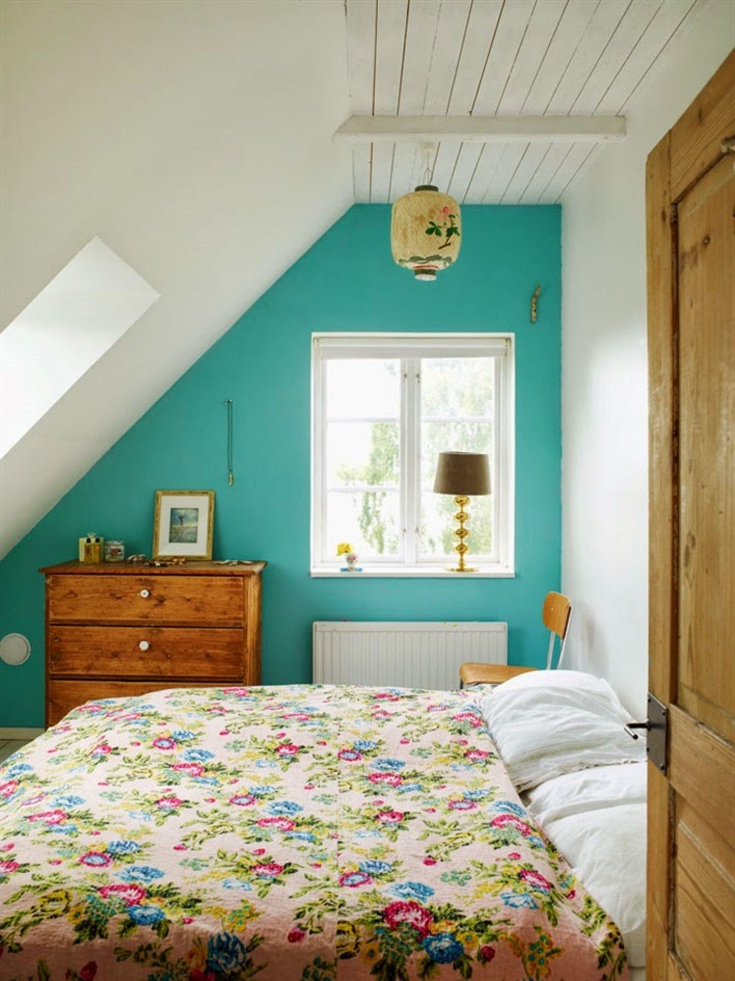 Fresh What Colours to Paint A Small Bedroom