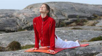 yoga cobra  yoga poses for men yoga poses yoga fitness