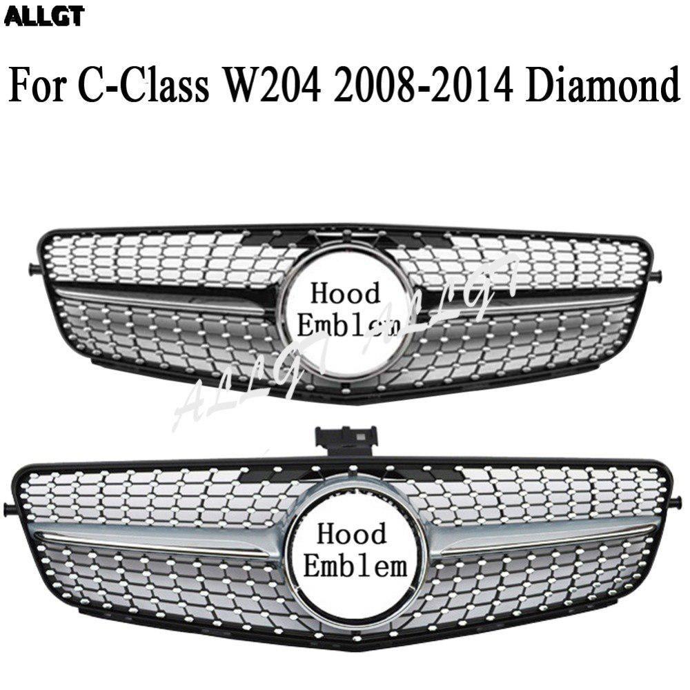 Fit For Mercedes Benz C-CLASS W204 2008-2014 DIAMOND