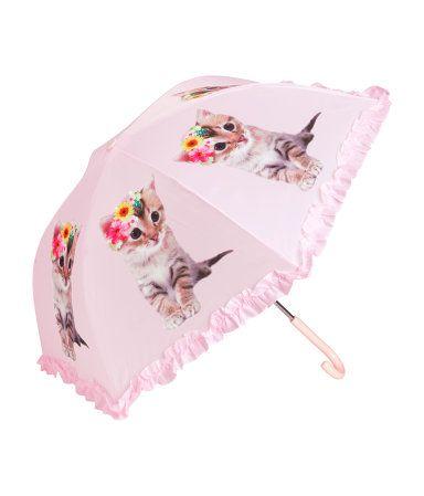 H&M Sateenvarjo 6,95€ (näitä 2kpl saapi tulla ^_^)