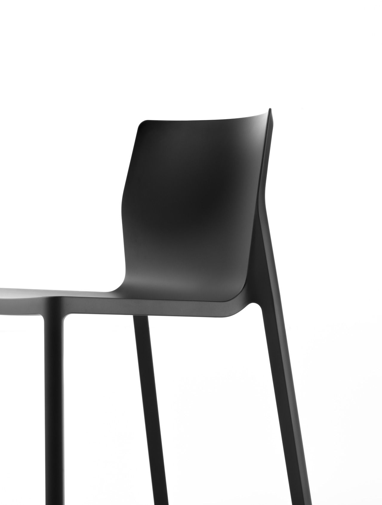 Stuhl design Möbeldesign Produktdesign Stühle Minimalistisch Follow Me Dining Room
