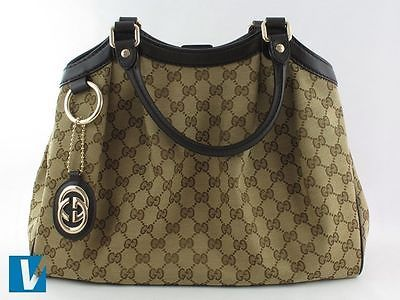 How To Spot A Fake Gucci Handbag Ebay