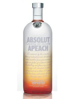 Absolute Apeach Vodka My Fav Some Peach Vodka Sprite N