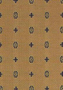 Kravet 15354-4 Decor Fabric - Patio Lane offers the stunning collection of decor fabrics by Kravet. Kravet 15354-4 is made out of Cotton (86%) Rayon (14%) and is perfect for interior upholstery applications.Collection Name: Royal DoultonFabric Colors: Yellow, GoldCleaning Code(s): S (Solvent Cleaner)