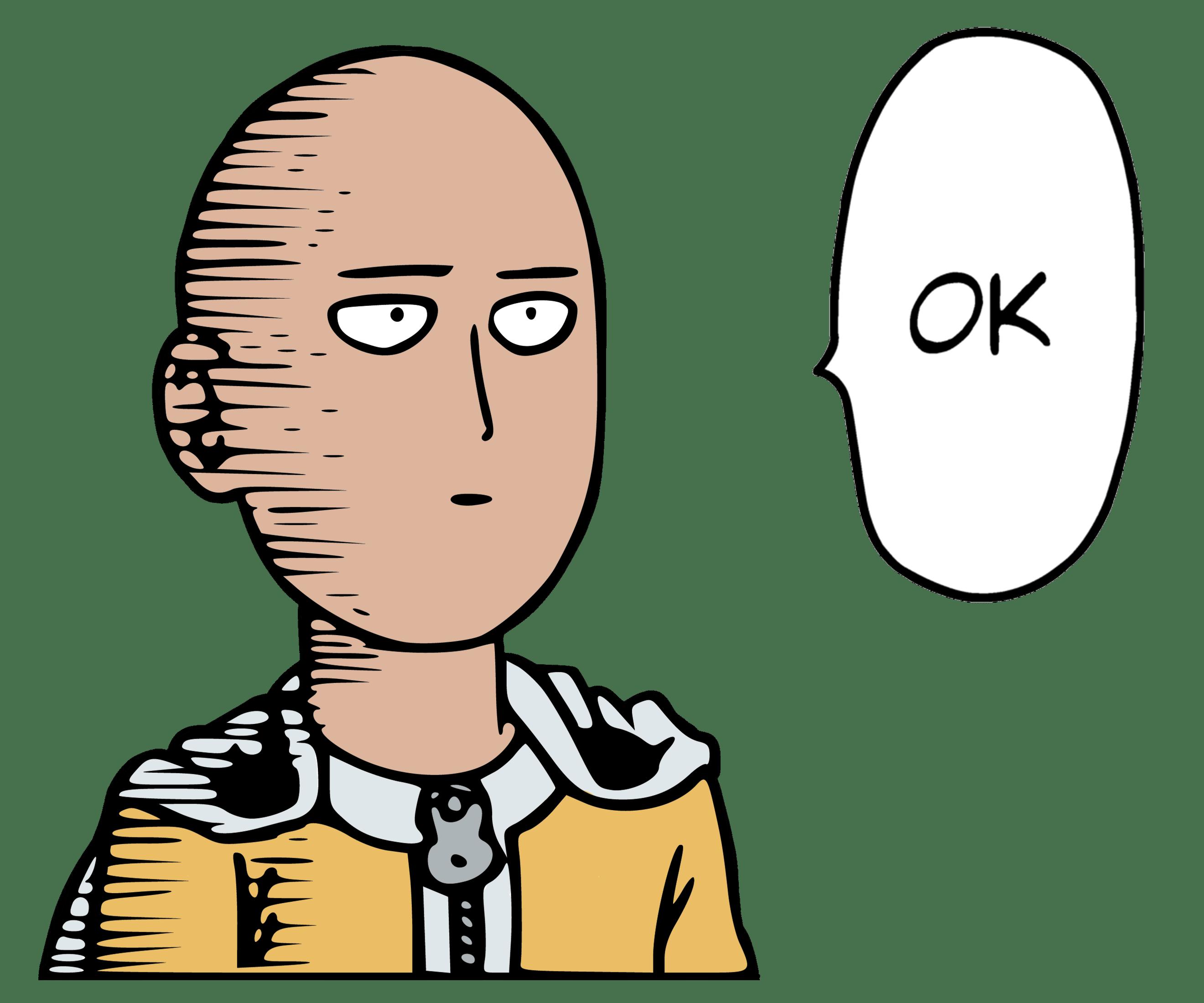 Картинки по запросу one punch man meme Anime one punch