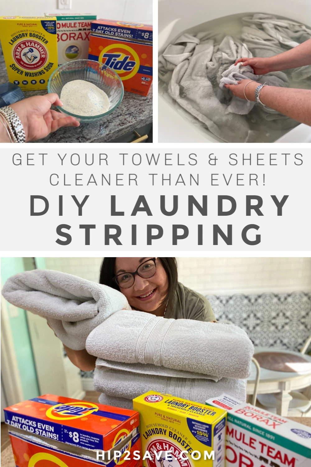 Pin On Easy Diy Crafts And Ideas Hip2save