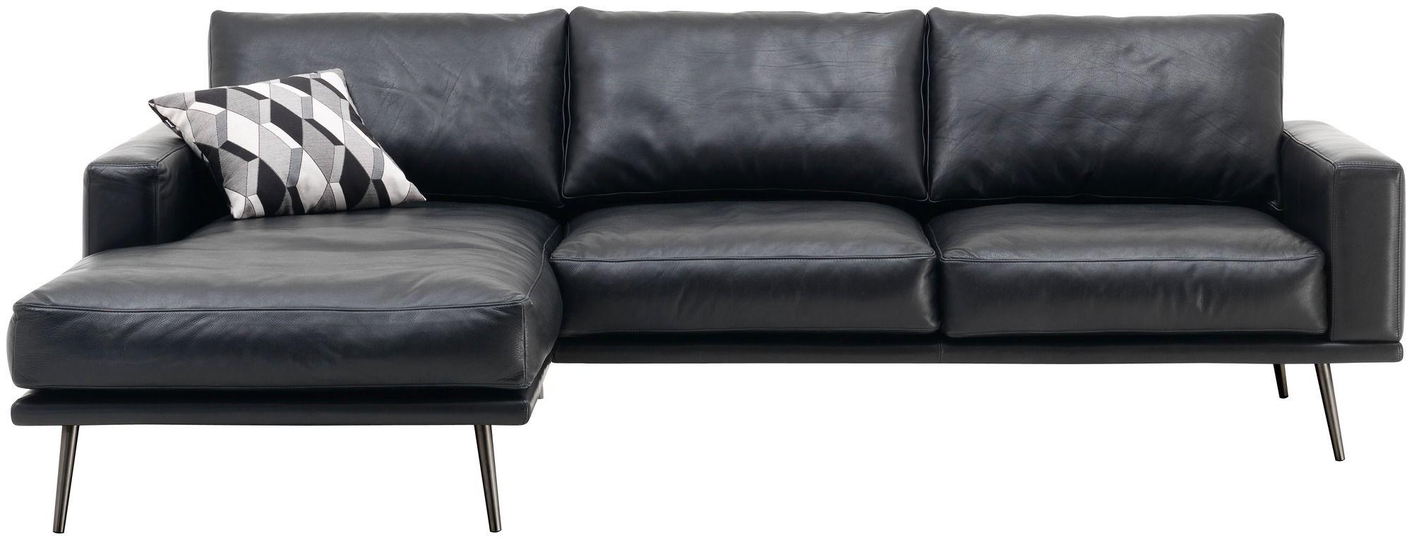 boconcept carlton sofa - design sofa - qualität von boconcept, Wohnzimmer dekoo