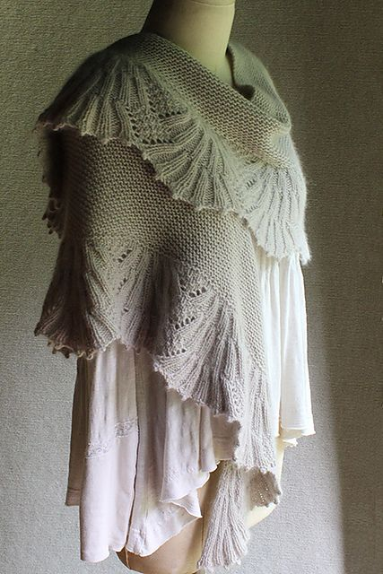 Ravelry: Dancing with Bears pattern by Carol Sunday