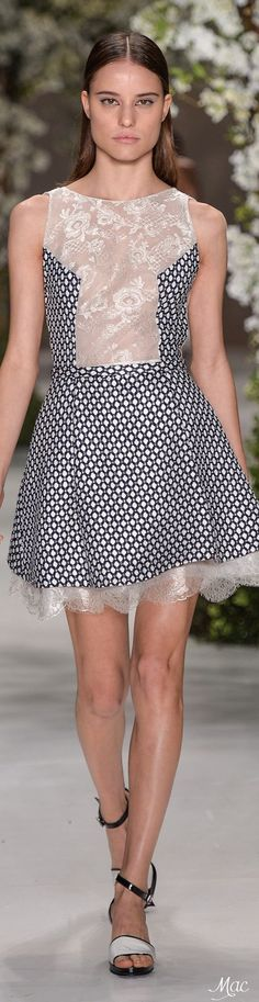 @roressclothes closet ideas women fashion outfit clothing style apparel São Paulo Spring/Summer 2016 Aquastudio