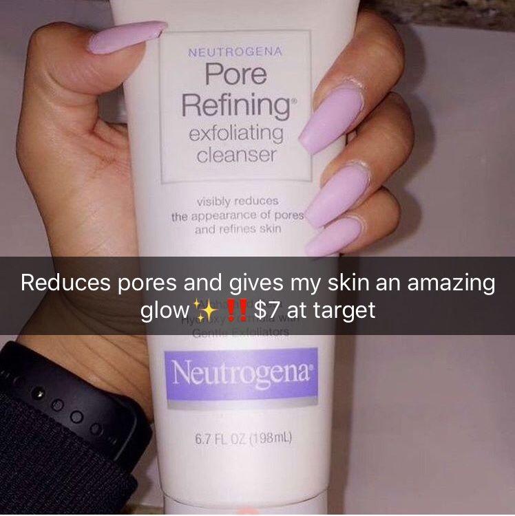 Pin By Ashley Boothe On Skin Stuff Neutrogena Skin Care Healthy