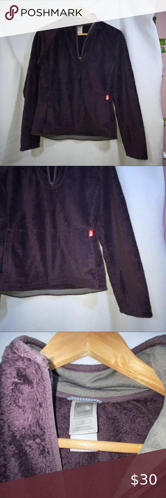 North Face Fleece Quarter Zip Up Fleece Quarter Zip North Face Fleece Clothes Design [ 1740 x 580 Pixel ]