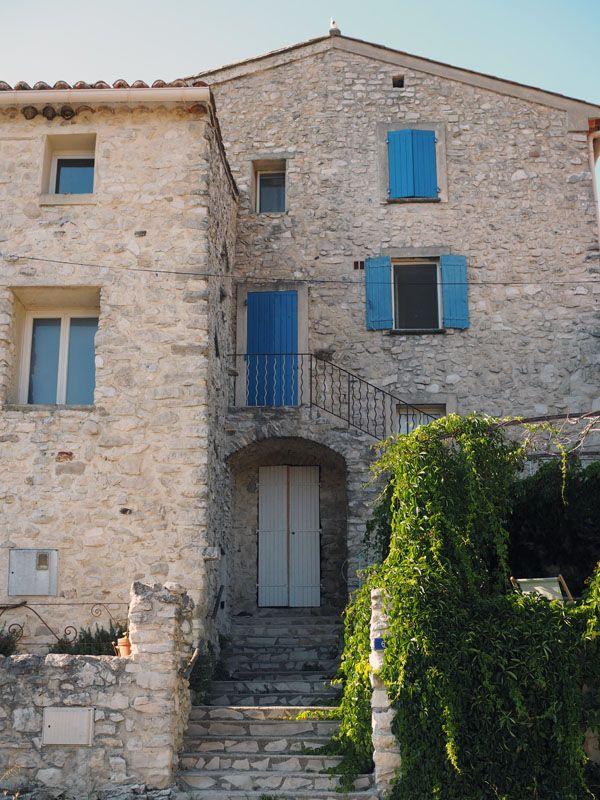 Avec Sofié blog / Road trin in Aix en Provence and lavender fields