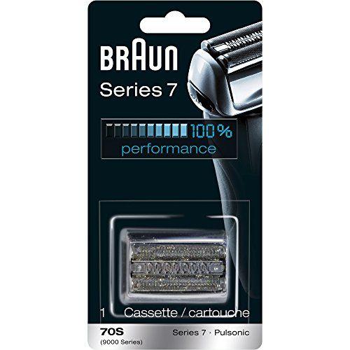 Braun Series 7 7898cc Electri In 2020 Braun Series 7 Travel Silver