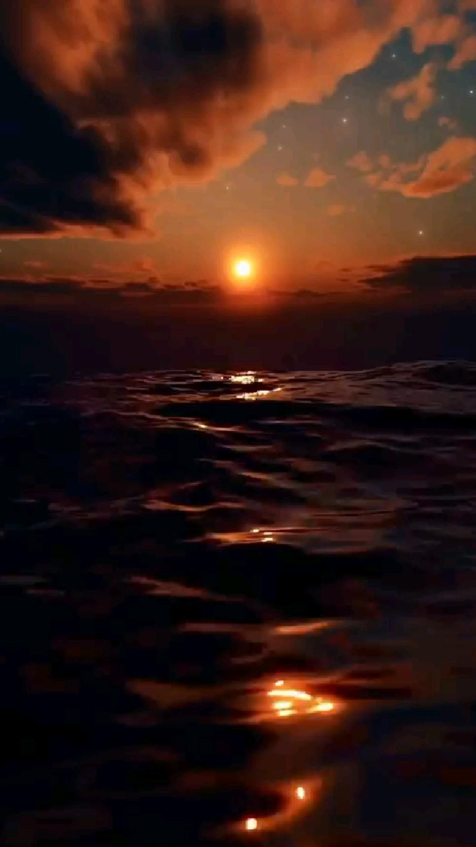 SUN RISE   MORNING POST   PEACEFUL MORNING   NATURE LOVE   MUSIC LOVE