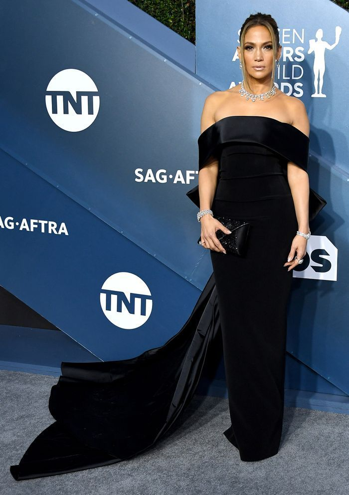 Every Must-See Look From the SAG Awards Red Carpet - #celebritystyle #awards #carpet #mustsee #red #redcarpetfashion #sag
