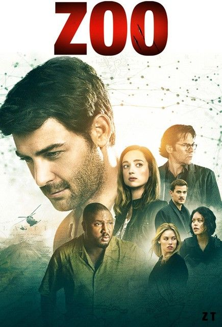 Zoo Staffel 3 Online Stream