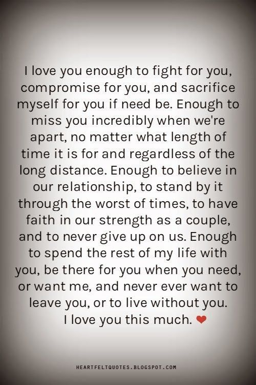 Long Love Quotes Custom 30 Love Quotes For Him  30Th Relationships And Thoughts
