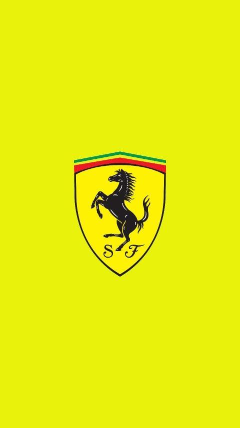 Pin De Marco En Ferrari Fondos De Pantalla De Coches Fondo De Pantalla De Android Logos De Marcas