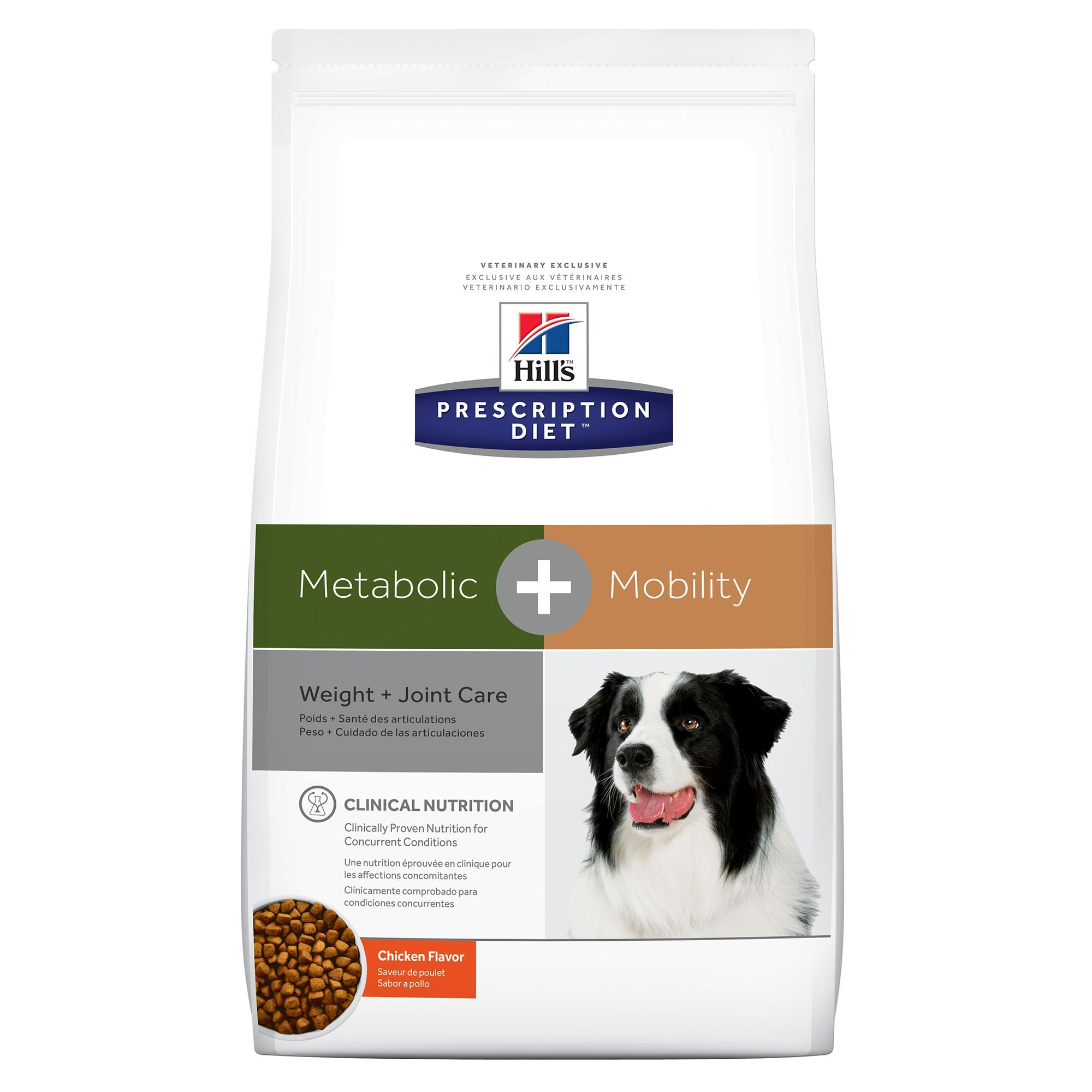 Hill S Prescription Diet Metabolic Mobility Dog Food Chicken Dog Food Recipes Dry Dog Food Diet