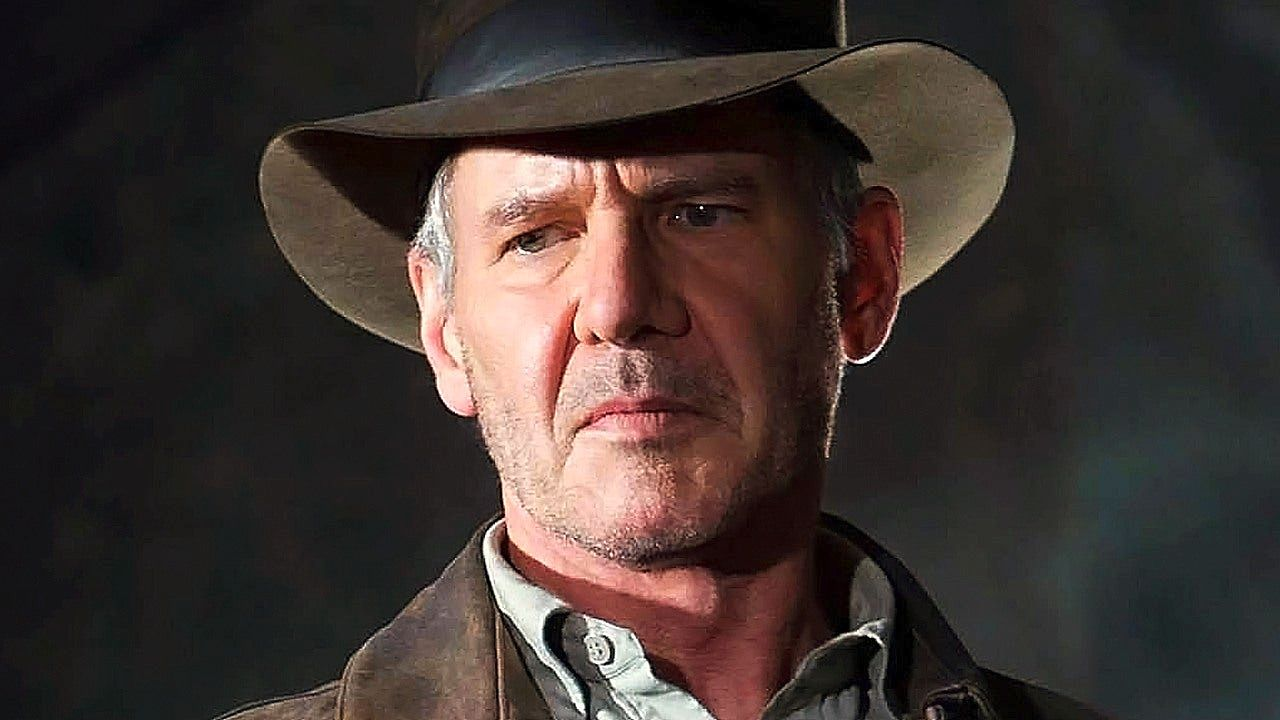 Pin By Bryson On Harrison Ford In 2020 Indiana Jones Films