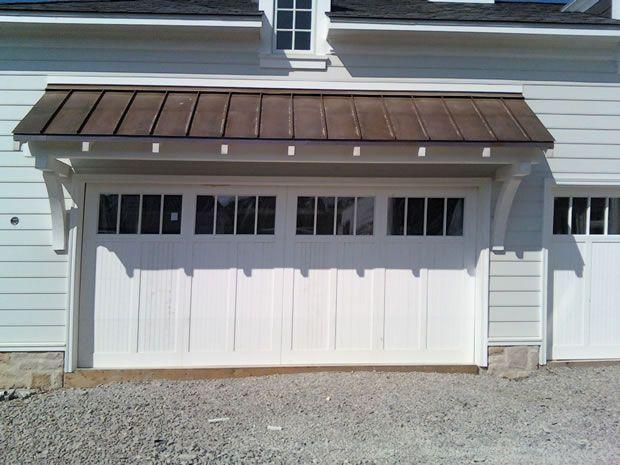 Best Door And Overhang Carriage House Pinterest Garages 640 x 480