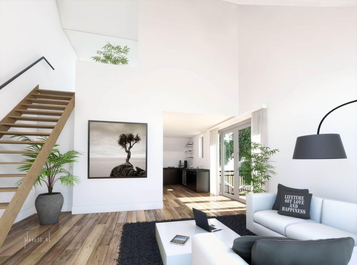 janbrandt lindenlaan huizen interieur impressie kamers