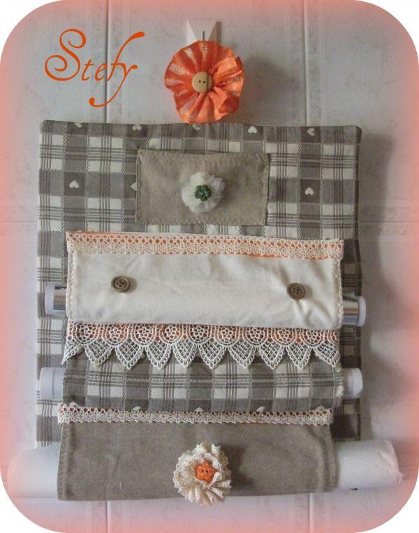 Cucito creativo juegos de cocina sewing crafts fabric crafts e sewing - Cucito creativo bagno ...